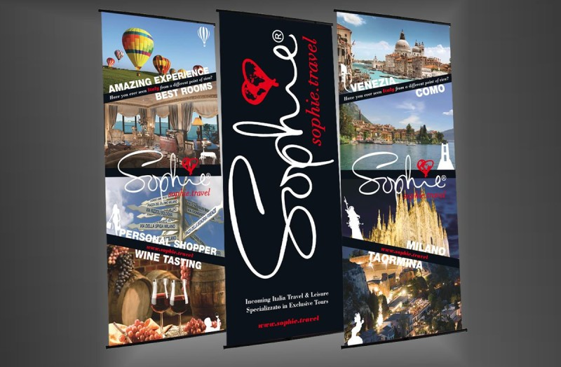 Banner Sophie Travel