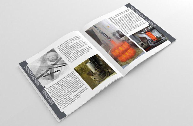 Brochure istituzionale TTS