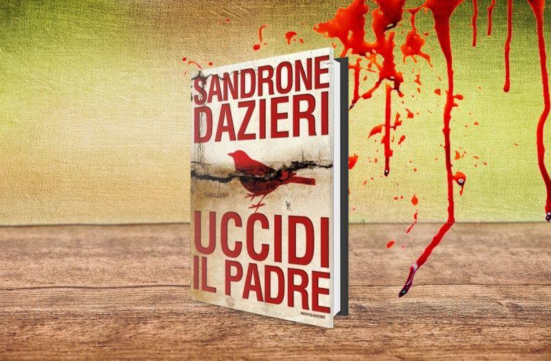 Mondadori Libri – Collana: Omnibus – Autore: Sandrone Dazieri