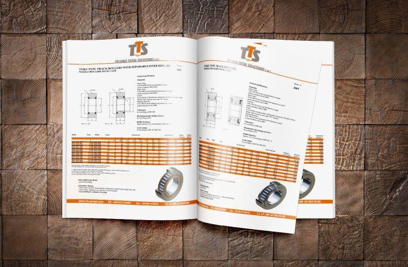 Catalogo TTS