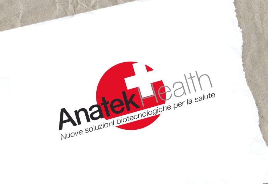 Logo Anatek Health