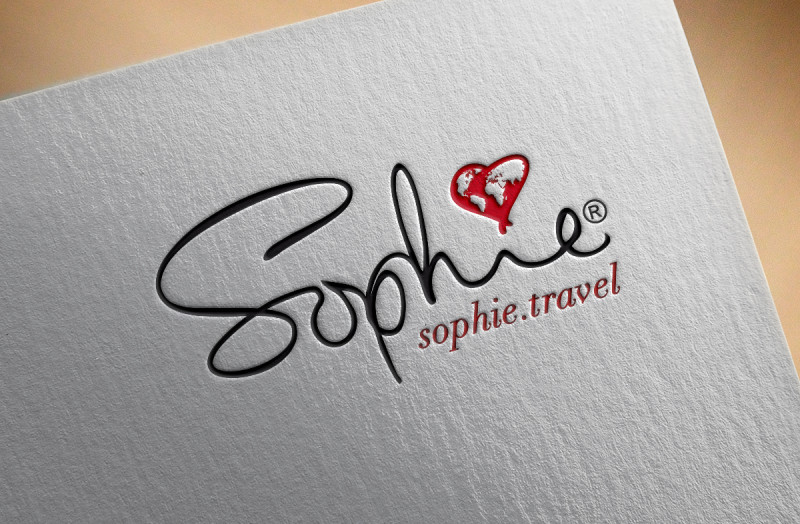 Logo Sophie Travel