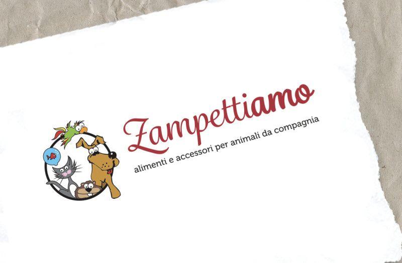 Logo Zampettiamo