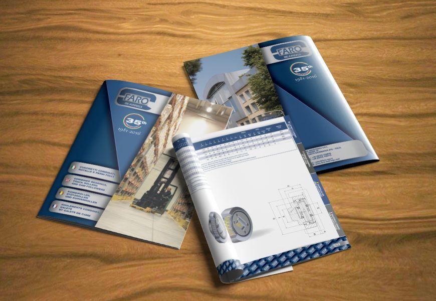 Brochure combinati FARO