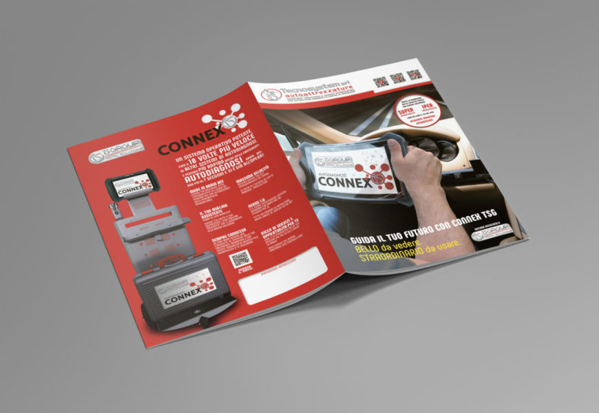 TS-GROUP – Brochure punto metallico