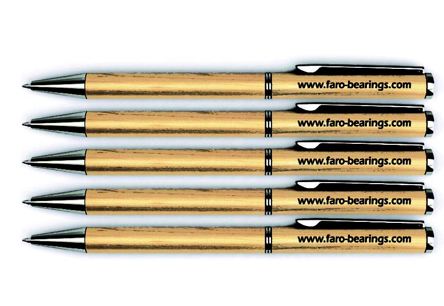 FARO – Penna incisa