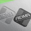 AIDMA logo