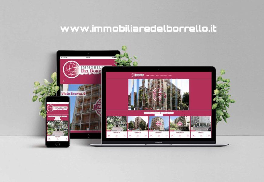 Immobiliare sito web