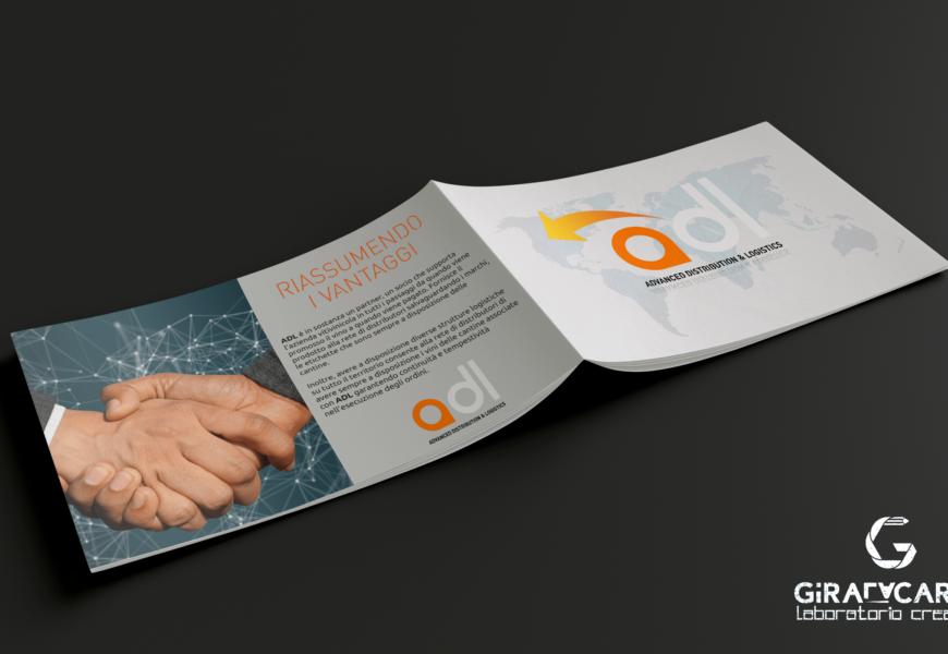 ADL – Presentazione aziendale