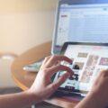 VOUCHER DIGITALE 2021 – Realizza il tuo e-commerce a fondo perduto